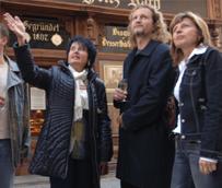 España se mantiene como el primer destino de los turistas alemanes, concentrando más de cinco millones de viajeros hasta junio
