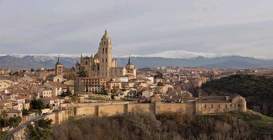 Segovia recibe más de 3.400 congresistas en los 28 eventos celebrados en el primer semestre del año en la ciudad