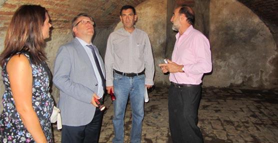 El Gobierno de Extremadura invierte cerca de nueve millones de euros en mejoras en la red de hospederías
