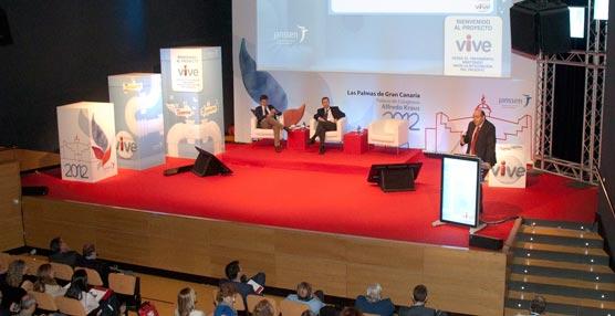 El Palacio de Congresos de Canarias generará más de tres millones de euros a la ciudad hasta final de año