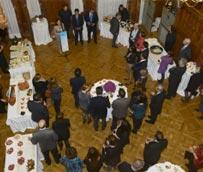 Más de 5.000 delegados participarán en Santander en los eventos que se celebrarán en los palacios congresuales de la ciudad