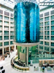 El Radisson Blu Hotel Berlin es designado como 'Principal Hotel de Negocios de Alemania' por los World Travel Awards