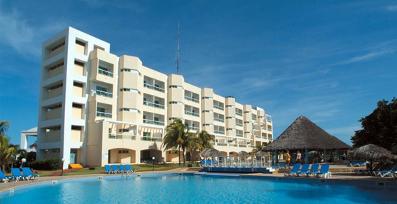 BlueBay reinventa el hotel BelleVue Palma Real como el primer hotel temático dedicado a la salsa cubana