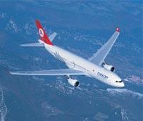Turkish Airlines dará a conocer su producto para los viajes corporativos en España gracias a su alianza con IBTA