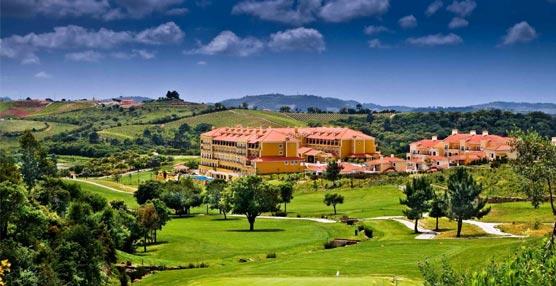 La cadena Dolce Hotels and Resorts asume la dirección del Dolce CampoReal Lisbon, en Portugal