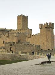 Navarra desarrolla una aplicación móvil que permite localizar los atractivos turísticos y contratar servicios