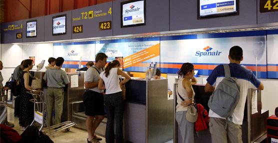 El Parlamento Europeo insiste en la importancia de que las aerolíneas creen fondos o seguros para casos de insolvencia