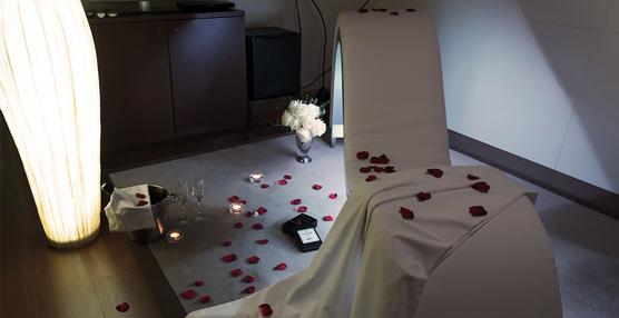 Margarita Bonita presenta su concepto de suite romántica en Londres, en la feria Independent Hotel Show