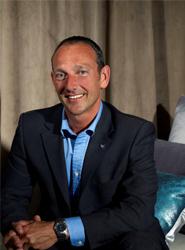 Richard Brekelmans es nombrado director de área para España de Starwood Hotels & Resorts