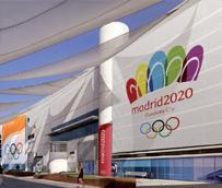 La celebración de los Juegos en Madrid atraería a dos millones de turistas adicionales en 2020 y un millón más hasta 2025