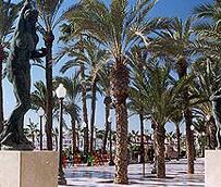 La ocupación de los hoteles de Alicante alcanza durante el mes de agosto un 90,77%, con un aumento de ocho puntos