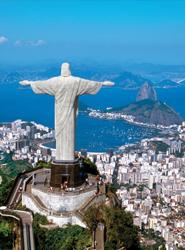 Las actividades culturales se consolidan como uno de los principales atractivos de Brasil, según Embratur