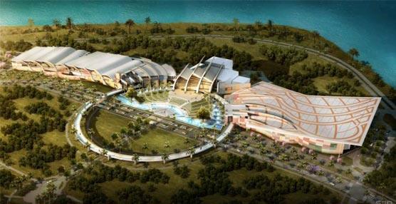 La empresa española Prointec ha sido elegida para supervisar las obras de construcción del Centro de Convenciones de Panamá