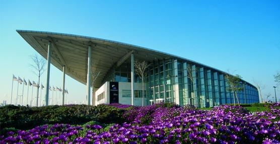 El Palacio de Congresos de Valencia acogerá este mes tres grandes eventos que dejarán cinco millones de euros en la ciudad