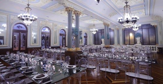 El Restaurante Real Casino de Murcia se incorpora como socio a la Oficina de Congresos de la ciudad