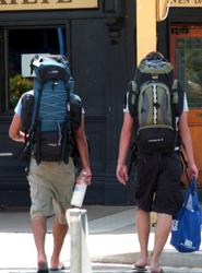 Alemania es el primer mercado emisor de turistas jóvenes, siendo el punto de origen de unos 13 millones