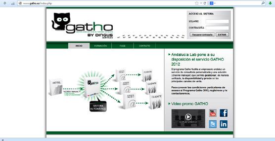 El 47% de las reservas en Andalucía a través de Internet se realiza dentro de los nueve días anteriores a la estancia