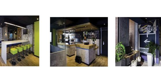 ibis budget se consolida como la cadena 'low cost' con más establecimientos al contar con 15 hoteles abiertos