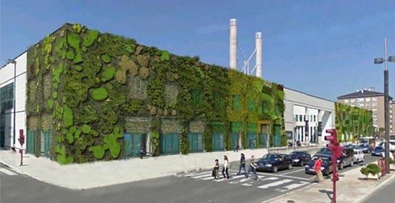 Vitoria iniciará a finales de mes las obras de dos nuevas salas polivalentes en el Palacio de Congresos Europa