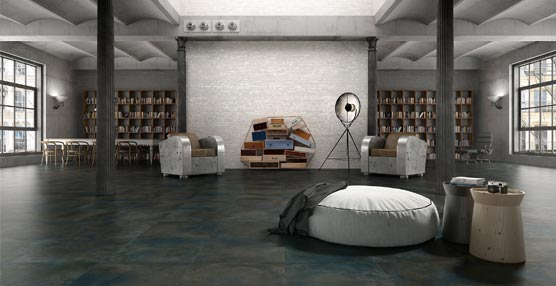 Keraben presentará sus últimas novedades en Cersaie 2013, feria sobre novedades y tendencias en cerámica
