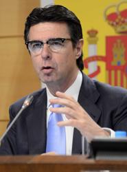 Soria reconoce que el desvío de turistas por la inestabilidad de otros destinos ayuda a que 2013 'sea aún mejor que 2012'