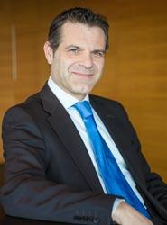 El nuevo director del Hesperia Tower, Franck Barbaras, pretende reforzar el hotel en el Sector MICE