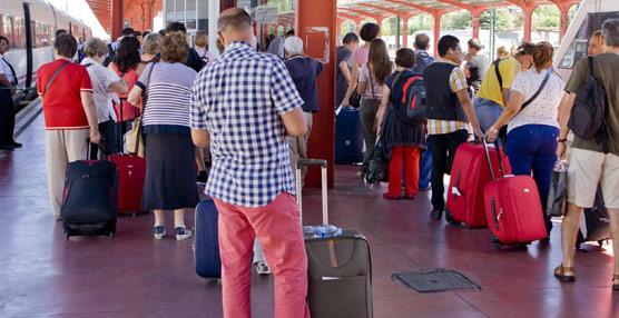 España escala cuatro posiciones y se sitúa en el cuarto lugar del 'ranking' de competitividad turística del Foro Económico Mundial