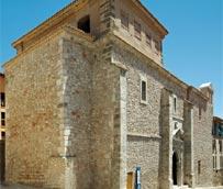 La Capilla de Brihuega, en Guadalajara, se ha restaurado para ofrecer un espacio singular para la celebración de eventos