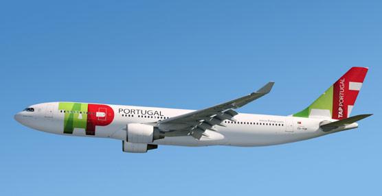Tap triplica sus operaciones en África en la última década, pasando de 22 vuelos en 2003 a más de 70 este año