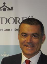José Carlos Campos Regalado será el nuevo director operativo y de la red de Paradores de Turismo