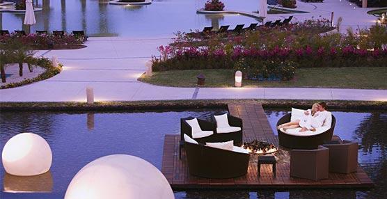 Dos hoteles mexicanos de la cadena Barceló obtienen el premio Golden Apple Award 2013, de Apple Vacations