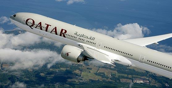 Las aerolíneas Qatar Airways y British Airways anuncian la unificación de sus programas de puntos