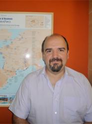 Albert Buesa, nombrado director de Pierre & Vacances Barcelona Sants, complejo de reciente inauguración