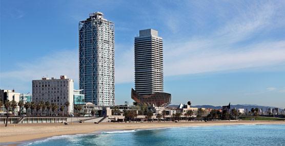 El Hotel Arts Barcelona estrena un sistema digital de información al huésped para dispositivos móviles y ordenadores