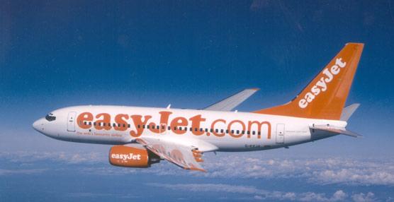 EasyJet adopta las mejoras tecnológicas de Amadeus para facilitar a las agencias de viajes la reserva de vuelos
