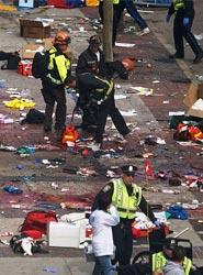 CWT muestra el valor de la prevención y seguridad durante una crisis con su trabajo en el atentado durante el maratón de Boston