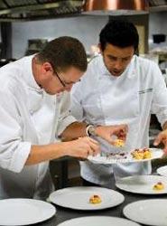 La empresa gastronómica Teo & Tomás Gastro-Eventos es nuevo socio de la Oficina de Congresos de Valladolid