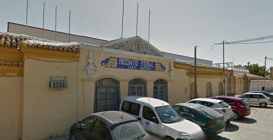 UPyD Lorca se opone a invertir lo recaudado a través de la Lotería Nacional en la construcción de un recinto ferial y congresual