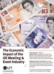 La industria de reuniones y eventos genera más de 2.200 millones a la economía escocesa con más de 85.000 actos celebrados
