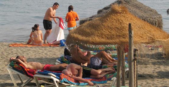 Las ventas realizadas en las agencias francesas para viajar a España experimentan un incremento del 12% durante agosto