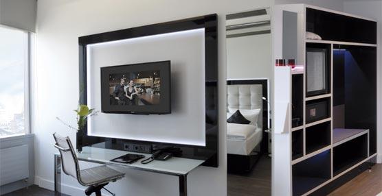 La marca urbana de Meliá, dirigida a los viajeros de negocios, abre un nuevo hotel en Alemania, el Innside Düsseldorf Hafen