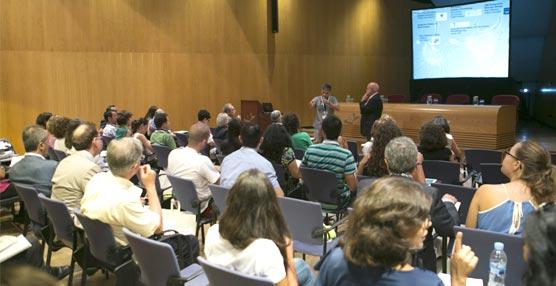 El Palacio de Congresos de Canarias acoge un congreso con expertos en parasitología de España, Francia, Italia y Portugal