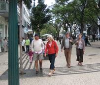 Mañana arranca en tres Comunidades la venta del programa de viajes del Imserso, que contará esta temporada con 898.000 plazas