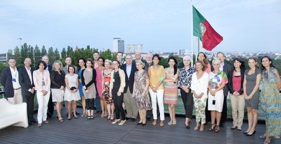 Las ciudades de Lisboa y Sevilla son elegidas para albergar el Workshop Europeo de ICCA para los años 2013 y 2014