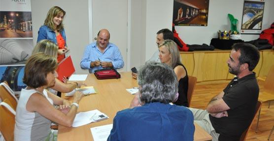 Juan José Cervetto, del Grupo Idex, es el nuevo presidente de la Asociación de OPC de la Comunidad Valenciana