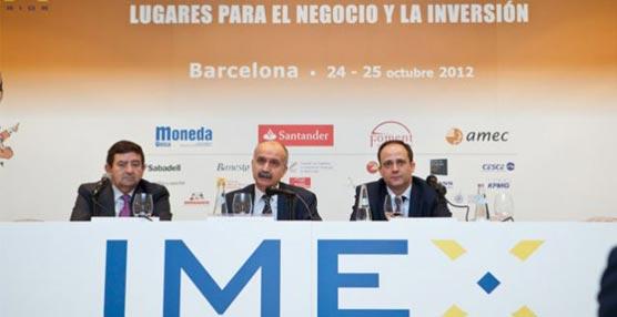 El Hotel Rey Juan Carlos I de Barcelona acogerá un encuentro para la internacionalización de las empresas