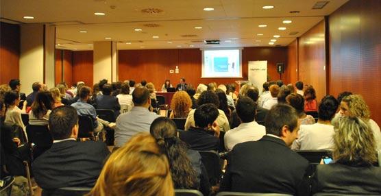 Encuentro en Barcelona entre hoteleros y representantes de Tourism&Law para analizar los retos de la distribución online