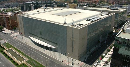 La empresa Aramark ofrecerá los servicios de restauración y catering en las instalaciones de Madrid Espacios y Congresos