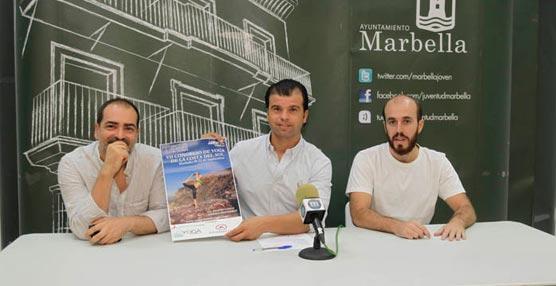 El Palacio de Ferias y Congresos de Marbella acoge un congreso de yoga con unos 2.700 participantes