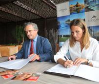 Grupo Lopesan firma un acuerdo con la Fundación Adecco para la integración de las personas con discapacidad